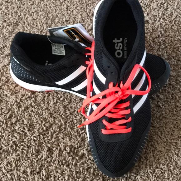 df6186694 Adidas Adizero Japan Boost 2 Running Shoes